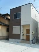 富木島町伏見KODATEXIの外観