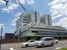 日本赤十字社 高知赤十字病院(病院)まで1789m