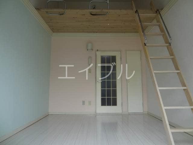 同間取り別室の写真です。現況を優先致します(203)
