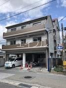 グランドパーク桜井町の外観