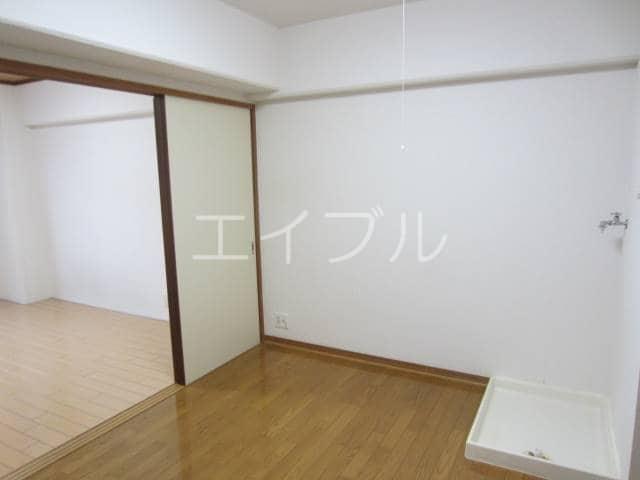 同タイプ別室の写真です、現況を優先致します。