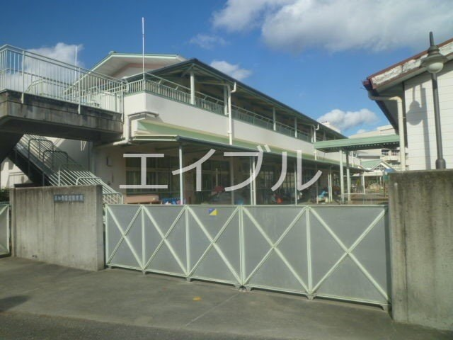高知市若葉保育園(幼稚園/保育園)まで852m