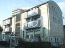 ピュアセントハウスの外観