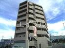 アスターハウス新本町の外観