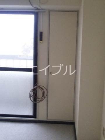 同タイプ別室(503)の写真です。現況を優先致します。