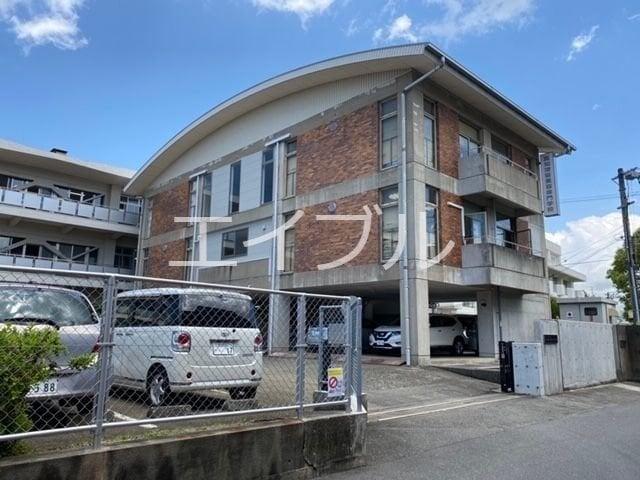 細木ユニティ病院(仁生会)(病院)まで1570m