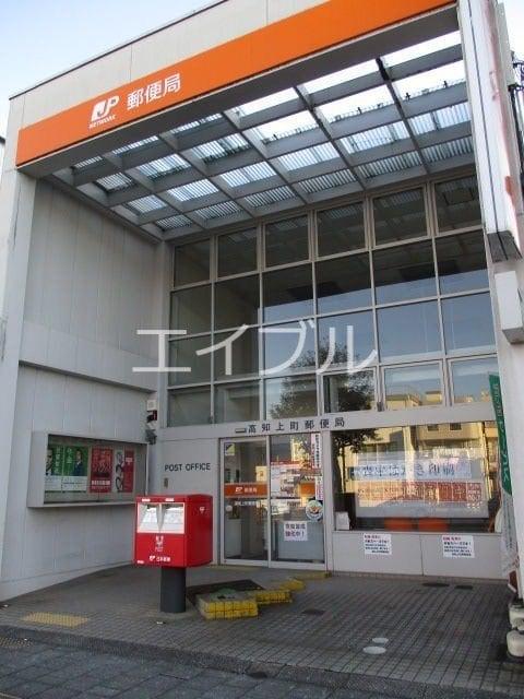 高知銀行西支店(銀行)まで514m