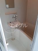 同タイプ間取り別室の写真です。現況を優先します。