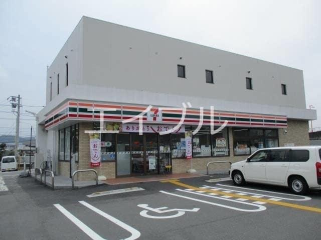 セブンイレブン曙町一丁目店(コンビニ)まで542m