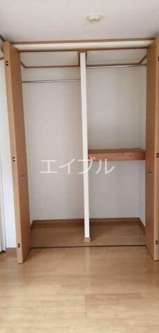 同間取り別室(202)の参考画像です。現況を優先します。