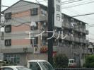 ピュアコート高須の外観