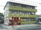 澤村コーポの外観