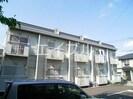 高知市電ごめん線・伊野線/知寄町一丁目駅 徒歩6分 1階 築33年の外観