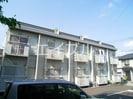 高知市電ごめん線・伊野線/知寄町一丁目駅 徒歩6分 2階 築33年の外観