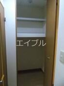 3階の同間取りの写真です。現況を優先します。。