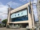 四国銀行朝倉支店(銀行)まで99m