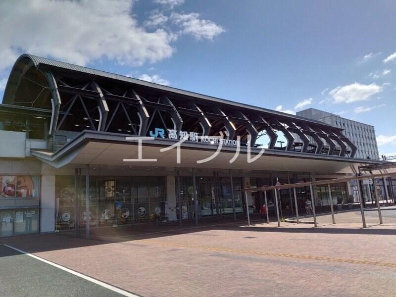 レディ高知駅前店(ドラッグストア)まで409m