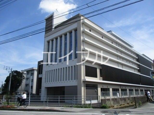 高知県立高知西高等学校・高知県立国際中学校(高等学校/高等専門学校)まで473m