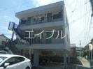 町田マンションの外観