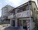 宮田アパート(百石町)の外観