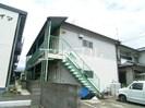 オレンジハウス(仲田町)の外観