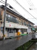 高知市電ごめん線・伊野線/東新木駅 徒歩6分 2階 築36年の外観