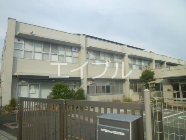 朝倉医療クリニック(病院)まで263m