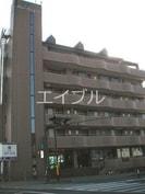 土讃線/薊野駅 徒歩18分 4階 築24年の外観