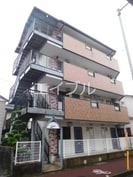 土讃線/入明駅 徒歩4分 3階 築20年の外観