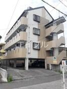 ピュア高須新町の外観