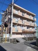 高知市電ごめん線・伊野線/舟戸駅 徒歩2分 2階 築21年の外観