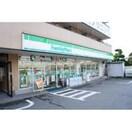 ファミリーマート箕面白島店(コンビニ)まで148m※ファミリーマート箕面白島店