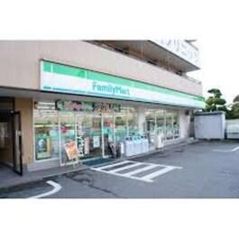 ファミリーマート箕面白島店