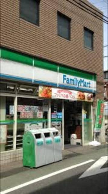 ファミリーマートマエシカ井口堂店(コンビニ)まで432m※ファミリーマートマエシカ井口堂店