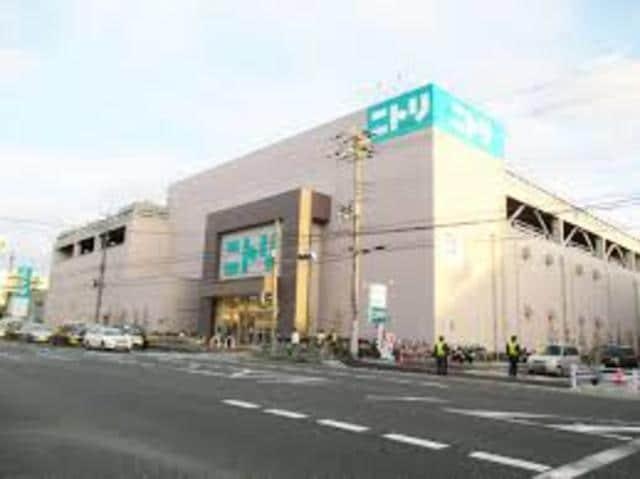 ニトリ箕面店(電気量販店/ホームセンター)まで433m※ニトリ箕面店