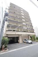 サンレムート・江坂2ndの外観