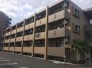 宮崎交通バス(宮崎市)/権現町 徒歩2分 1-1階 築5年の外観