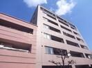 アルファガーデン桜町Ⅱの外観