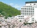 高松市民病院(病院)まで7570m