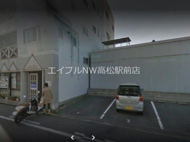 高松藤塚郵便局(郵便局)まで233m