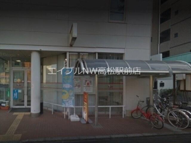 百十四銀行桜町出張所(銀行)まで163m