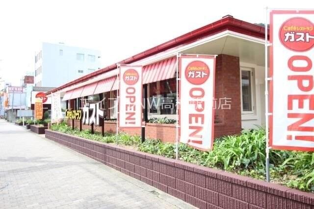 ガスト栗林公園店(その他飲食(ファミレスなど))まで916m