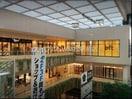 高松ロフト(電気量販店/ホームセンター)まで830m