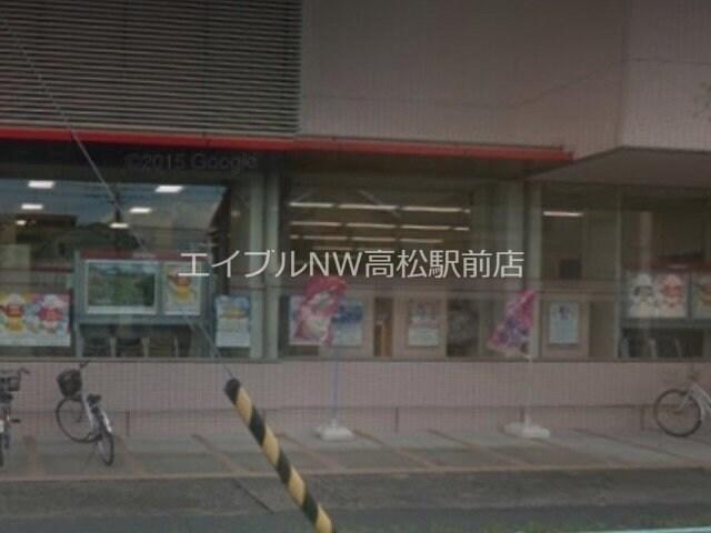 百十四銀行松福支店(銀行)まで367m