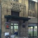 百十四銀行頭脳化センター出張所(銀行)まで577m