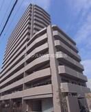 アルファステイツ太田駅西の外観