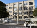 高松市立古高松南小学校(小学校)まで1336m