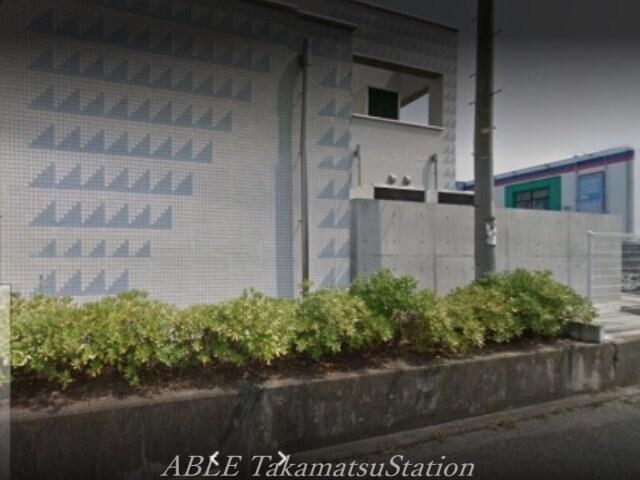 高松信用金庫屋島支店(銀行)まで495m