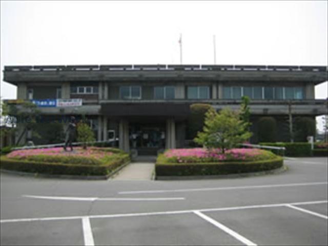 久喜市栗橋総合支所(役所)まで766m