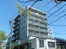 名古屋市営地下鉄鶴舞線/鶴舞駅 徒歩5分 3階 築30年の外観